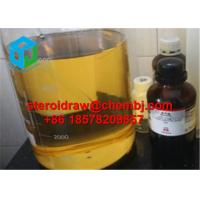 Wholesale Muscle Building Testosterone Steroids 17- Methyltestosterone Raw Powder 58-18-4 from china suppliers