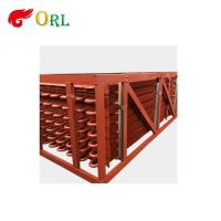Wholesale 10 Ton CFB Boiler Economizer from china suppliers