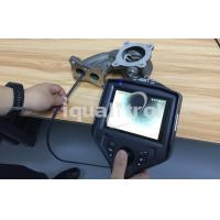 Wholesale Visual Inspection Industrial Videoscope with Front View Camera Insert Tube Diameter 3.9mm from china suppliers