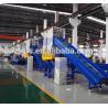 FANGSHENG film plastic recycle machine/pe pp woven bag washing line for sale