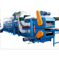 China 380V 50Hz 3 Phase Polyurethane Sandwich Panel Manufacturing Line For Aluminum Sheet on sale