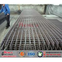 Wholesale Special Type Metal Bar Grating Panel from china suppliers
