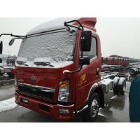 Wholesale Sinotruck CDW 65HP Light Duty Dump Truck  Euro I / Euro II Emission Standard from china suppliers
