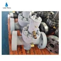 Wholesale Hot Sale Cheap Factory Price API 6A High Pressure Flanged Connections Expansion Valve from china suppliers