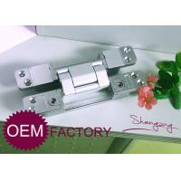 Wholesale Heavy Duty Invisible Door Hinges / Zinc Alloy 180 Degree Concealed Hinge from china suppliers