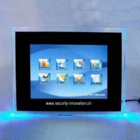 Buy cheap 10.4 Inch Multifunctional Digital Photo Frame from wholesalers
