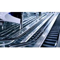 Wholesale Automatic High Speed Moving Walkway For Passenger , Airport Walking Escalator from china suppliers