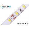 10mm Width Flexible LED Strip Lights , 14.4W 60 LEDs Per Meter 5630 SMD LED Strip for sale
