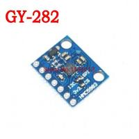 Wholesale GY-282 HMC5983 module High precision triaxial magnetic electronic compass module from china suppliers