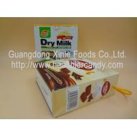 Wholesale Holiday Rectangle Malted Milk Tablets , Colored Natural Energy Candies from china suppliers