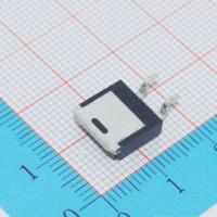 Wholesale mosfet transistor TO-263-2(DDPAK) IRF840STRPBF from china suppliers