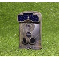 Buy cheap LTL Wide Angle Trail Camera With 940nm Blue LED Invisible IR , Remote Control Program from wholesalers