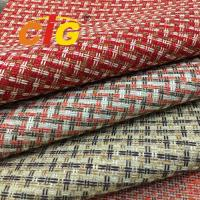 Buy cheap Fashion and Colorful Sofa Upholstery Chenille Fabric Fashion With much Designs from wholesalers