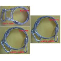 Wholesale Safty Cable For Stage Lighting Accessories Safty Chain for Show lighting from china suppliers