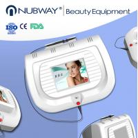 China Best-selling !!! 30M Hz portable blood vessel and spider vein removal machine on sale