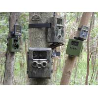 Wholesale LED Infrared CMOS Night Vision Trail Camera With Covert Trail HC300M from china suppliers