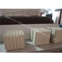 Wholesale 1500 - 6000 Capacity Paper Egg Crate Making Machine For Egg Trays / Egg Cartons / Egg Box from china suppliers