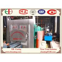 Wholesale Continuous Queching Furnaces for Heat-treating Grinding Media Newly set-up in Our Foundry from china suppliers