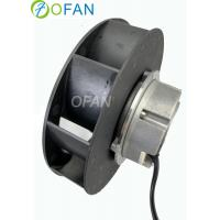 Wholesale 250mm Energy Saving EC Centrifugal Fans and blowers with Roof Ventilation Fan from china suppliers