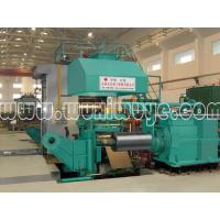 Quality 1150mm 6 High Cold Rolled Mill Plc Control 1400T Rolling Force for sale