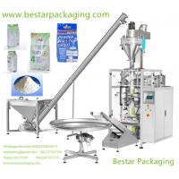 Wholesale Automatic feeding system White Powder Wall Tile Grout packaging machinery Bestar coco from china suppliers