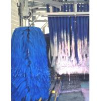 Buy cheap car wash machine keep washing process stability and keep strong transport capacity and Resistance fatigue is internation from wholesalers