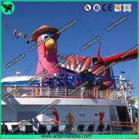 Wholesale Halloween Advertising Inflatable Giant Turkey ,Event Inflatable Turkey from china suppliers