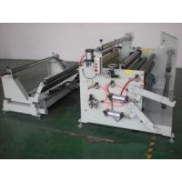 China Electric Conductive Tape and Insulation Paper Slitter Machine (DP-1300) on sale