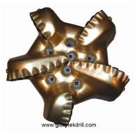 China pdc drill bits manufacturers on sale