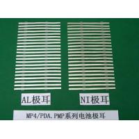 Quality 1100 1050 1060 1070 Aluminum Strip Foil For Power Battery's Lead 0.1/0.2mm with Width 4-8mm for sale