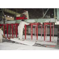 Wholesale AAC Panel Plant Fly Ash / Concrete Slab Making Machine , Hollow Core Slab Machine from china suppliers