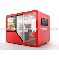 Wholesale Indoor Traffic Ticket Self Payment Kiosk / Self Service Terminal Attractive Decoration from china suppliers