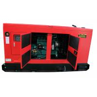 Wholesale Electric 3 Phase CUMMINS Diesel Generator , 138kva 110kw Diesel Backup Generator from china suppliers