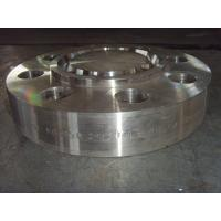China Alloy 600 Inconel 600 N06600 NS333 2.4816 WN SO Blind flange forging disc ring on sale