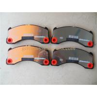 Wholesale Porsche 958 Auto Brake Parts 95835193910 Front Brake Pad Set 7P0698151 Height 94.2mm from china suppliers