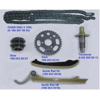 Wholesale Auto timing kits for Mercedes-Benz( Classe A 1.6 and 1.9 - 1999 to 2005 ) from china suppliers