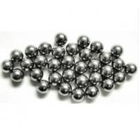 Buy cheap Tungsten alloy ball, pellet, sphere from wholesalers