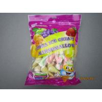 Wholesale 228g OCHRA Bag Packing Ice Cream Fruity Marshmallow Gifts / Snack Marshmallow from china suppliers