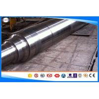 Wholesale 30 CrNiMo8 / 1.6580 Forged Steel Shaft Out Diameter 80-1200 Mm Hot Forged Technique from china suppliers