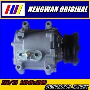 car ac 12V air compressor for Ford Thunderbird (05-02)/Jaguar S-Type (08-03)/Lincoln LS (06-00