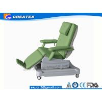 Wholesale Multifunction Hospital Electric Dialysis Chair , Medical Treatment Table from china suppliers