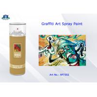 Wholesale Non fading graffiti spray paint from china suppliers