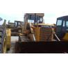 Buy cheap Used caterpillar D6D bulldozer from wholesalers
