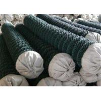 Wholesale Hexagonal Gabion Wire Mesh / PVC Coated Wire Gabion Baskets 25-100m Length from china suppliers