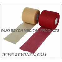 Wholesale Hypoallergenic PU Foam Underwrap Pre - tape 2.75 Inch By 30 Yds For Sports from china suppliers