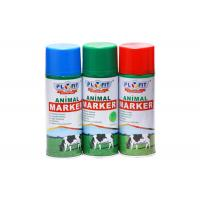 Wholesale Eco Friendly Acrylic Washable Sheep Marker Spray Tail Paint For Cows from china suppliers