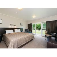 Holiday Inn Modern Hotel Bedroom Furniture Fashionable Appearance