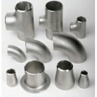 Quality stainless 321 pipe fitting elbow weldolet stub end for sale