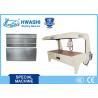 Portable Table Flat Plate Sheet Metal Welder Aluminum Resistance Spot Welding Machine for sale
