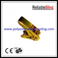 Wholesale Mini Tie Down Strap ratcheting buckle for car recovery tow strap from china suppliers
